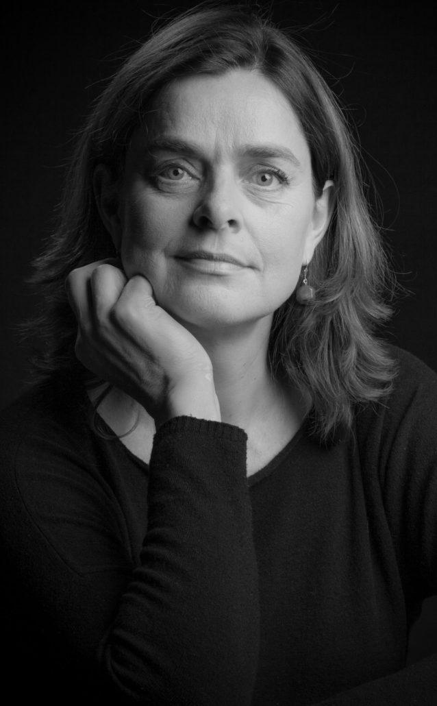 Corinne van den Bergh